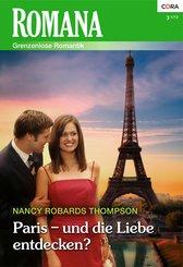 Paris - und die Liebe entdecken? (eBook, ePUB)