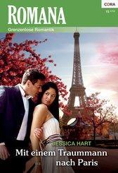Mit einem Traummann nach Paris (eBook, ePUB)