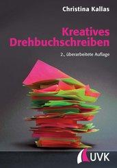 Kreatives Drehbuchschreiben (eBook, PDF)