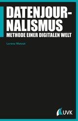 Datenjournalismus (eBook, ePUB)