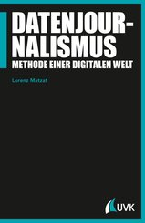 Datenjournalismus (eBook, PDF)
