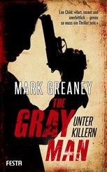 The Gray Man - Unter Killern (eBook, ePUB)