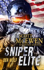 Sniper Elite: Der Wolf (eBook, ePUB)