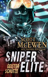 Sniper Elite: Geisterschütze (eBook, ePUB)