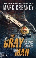 The Gray Man - Tod eines Freundes (eBook, ePUB)