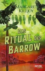 Das Ritual des Barrow (eBook, ePUB)