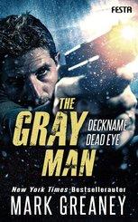 The Gray Man - Deckname Dead Eye (eBook, ePUB)