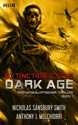 Dark Age - Buch 1 (eBook, ePUB)
