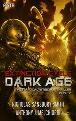 Dark Age - Buch 2 (eBook, ePUB)