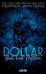 Dollar - Buch 5: Millions (eBook, ePUB)