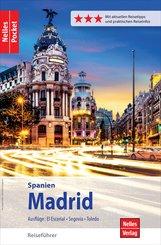 Nelles Pocket Reiseführer Madrid (eBook, PDF)