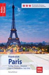 Nelles Pocket Reiseführer Paris (eBook, PDF)