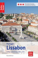 Nelles Pocket Reiseführer Lissabon (eBook, PDF)