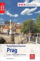 Nelles Pocket Reiseführer Prag (eBook, PDF)