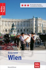 Nelles Pocket Reiseführer Wien (eBook, PDF)