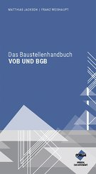 Das Baustellenhandbuch VOB und BGB (eBook, ePUB)