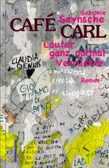 Café Carl (eBook, ePUB)