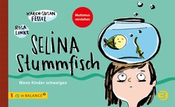 Selina Stummfisch (eBook, ePUB)