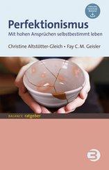Perfektionismus (eBook, ePUB)
