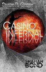 Casino Infernal (eBook, ePUB)