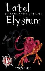 Hotel Elysium (eBook, ePUB)