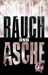 Rauch und Asche (eBook, ePUB)