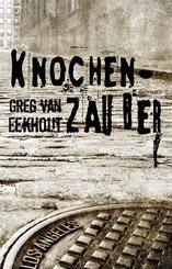 Knochenzauber (eBook, ePUB)