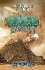 Die ægyptische Maschine (eBook, ePUB)