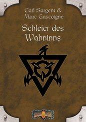 Schleier des Wahnsinns (eBook, ePUB)