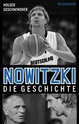 Nowitzki (eBook, ePUB)