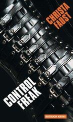 Control Freak (eBook, ePUB)