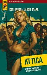 Attica (eBook, ePUB)