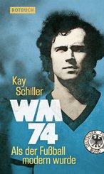 WM 74 (eBook, ePUB)