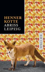 Abriss Leipzig (eBook, ePUB)
