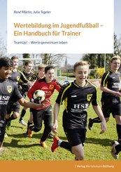 Wertebildung im Jugendfußball - Ein Handbuch für Trainer (eBook, PDF)