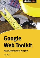 Google Web Toolkit (eBook, PDF)
