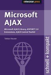 Microsoft AJAX (eBook, PDF)