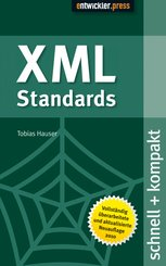 XML Standards (eBook, PDF)