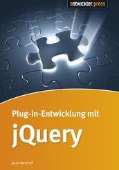 Plugin-Entwicklung mit jQuery (eBook, PDF)