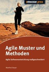 Agile Muster und Methoden (eBook, PDF)