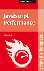 JavaScript Performance (eBook, PDF)