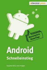 Android Schnelleinstieg (eBook, PDF)