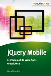 jQuery Mobile (eBook, PDF)