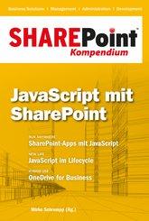 SharePoint Kompendium - Bd. 6: JavaScript mit SharePoint (eBook, PDF)