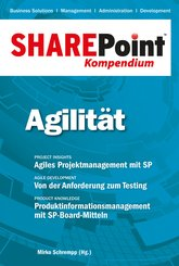 SharePoint Kompendium - Bd. 9: Agilität (eBook, PDF)