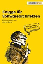 Knigge für Softwarearchitekten (eBook, PDF)