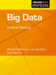 Big Data - Apache Hadoop (eBook, ePUB)