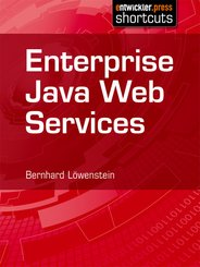 Enterprise Java Web Services (eBook, ePUB)