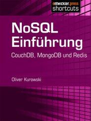 NoSQL Einführung (eBook, ePUB)
