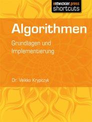 Algorithmen (eBook, ePUB)